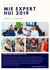 MIE Expert Hui 2019