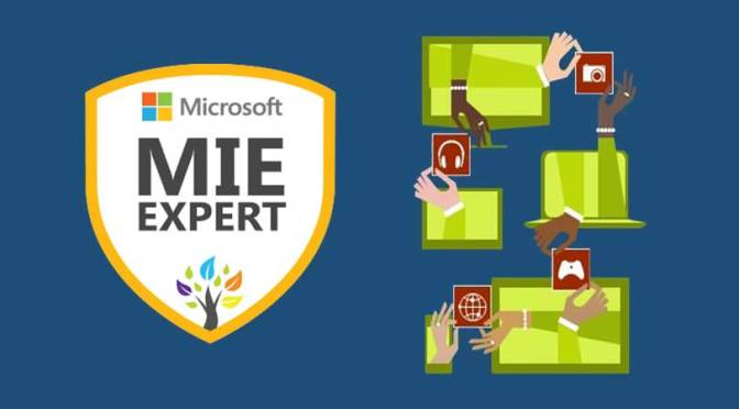 2020/21 MIE Experts chosen