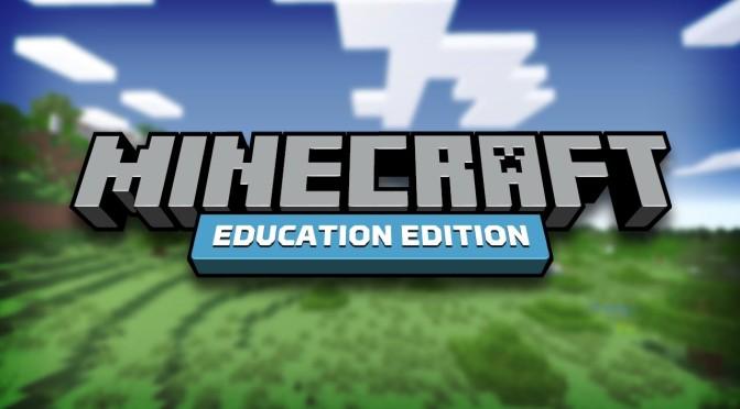 Teaching with Minecraft